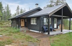 Holiday home 1001874 for 8 persons in Rendalen