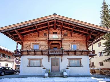 Gemütliches Ferienhaus : Region Tirol für 21 Personen