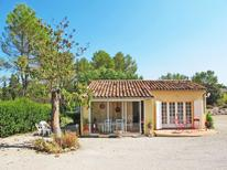 Holiday home 1001963 for 4 persons in Salernes