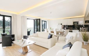 Für 10 Personen: Hübsches Apartment / Ferienwohnung in der Region Mecklenburg-Vorpommern