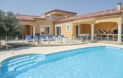Maison de vacances 1002777 pour 10 personnes , Grau d'Agde