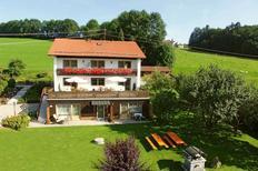 Appartamento 1002812 per 4 persone in Breitenberg