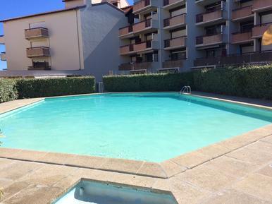 Für 4 Personen: Hübsches Apartment / Ferienwohnung in der Region Capbreton