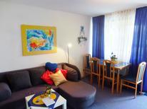 Appartement 1003061 voor 4 personen in Dittishausen