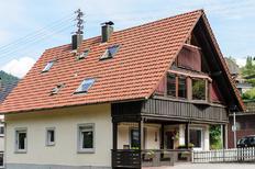 Studio 1003140 für 4 Personen in Forbach