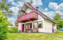 Vakantiehuis 1003164 voor 6 personen in Kirchheim