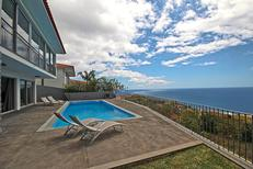 Holiday home 1003240 for 8 persons in Arco Da Calheta