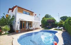 Holiday home 1003425 for 8 persons in Tordera