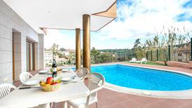 Dom wakacyjny 1003499 dla 8 osób w Lloret de Mar
