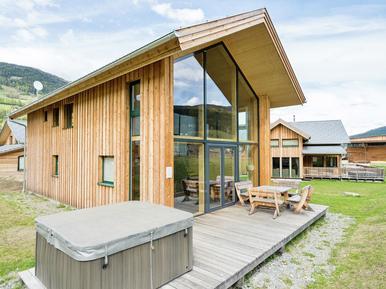 Gemütliches Ferienhaus : Region Steiermark für 14 Personen