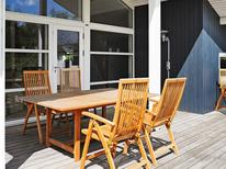 Holiday home 1003584 for 8 persons in Tårup Strand