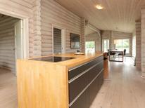 Dom wakacyjny 1003606 dla 6 osób w Stødby