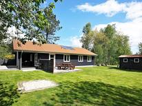 Maison de vacances 1003607 pour 6 personnes , Als Odde