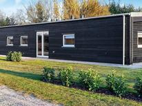Holiday home 1003611 for 8 persons in Fjellerup Strand