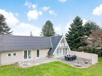 Holiday home 1003612 for 10 persons in Fjellerup Strand