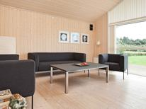 Holiday home 1003619 for 6 persons in Begtrup Vig