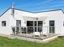 Holiday apartment 1003663 for 4 persons in Vejlby Klit
