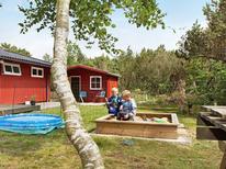 Maison de vacances 1003672 pour 6 personnes , Hemmet Strand
