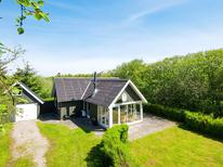 Holiday home 1003688 for 5 persons in Toftum