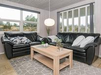 Holiday home 1003707 for 6 persons in Blåvand