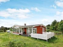 Mieszkanie wakacyjne 1003737 dla 5 osób w Vejers Strand