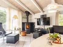 Maison de vacances 1003742 pour 6 personnes , Vejers Strand