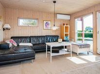 Holiday home 1003759 for 6 persons in Hejlsminde
