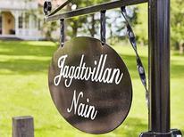 Vakantiehuis 1003793 voor 16 personen in Hjortkvarn