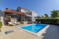 Holiday home 1003813 for 6 adults + 1 child in Maslinica