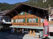 Ferienwohnung 1004043 für 2 Personen in Adelboden