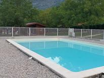 Holiday home 1004086 for 4 persons in Romeyer