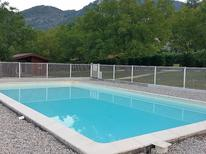 Holiday home 1004091 for 6 persons in Romeyer