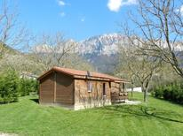 Holiday home 1004092 for 4 persons in Romeyer