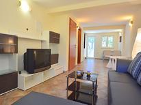 Dom wakacyjny 1004101 dla 5 osób w Poreč