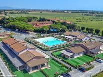 Appartement 1004113 voor 4 personen in San Pietro In Palazzi