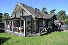 Maison de vacances 1004299 pour 5 personnes , Åhus