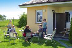 Holiday home 1004512 for 8 persons in Rewal
