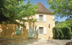 Rekreační byt 1004607 pro 6 osob v Limeuil