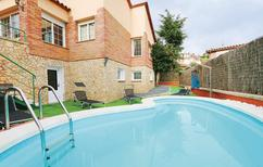 Holiday home 1004667 for 8 persons in Canet de Mar