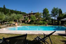 Villa 1004672 per 15 persone in Castiglion Fiorentino