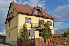 Holiday apartment 1004730 for 5 persons in Vel'ký Slavkov