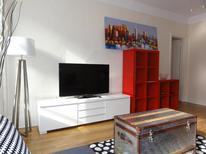 Apartamento 1004735 para 4 adultos + 1 niño en Manhattan