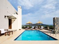 Vakantiehuis 1004788 voor 6 personen in Elounda
