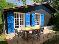 Holiday home 1004795 for 4 persons in Roquefort-de-Sault