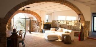 Maison de vacances 1004822 pour 10 personnes , Cinigiano