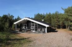 Maison de vacances 1004891 pour 6 personnes , Østerby Havn