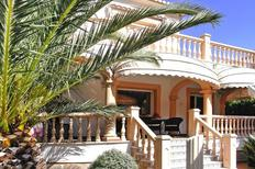 Holiday home 1004932 for 6 persons in Dénia
