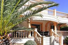 Casa de vacaciones 1004932 para 6 personas en Dénia