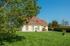 Holiday home 1004991 for 8 persons in Longues-sur-Mer