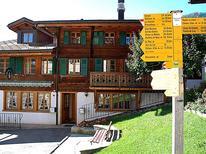 Mieszkanie wakacyjne 1005017 dla 6 osób w Rossinière